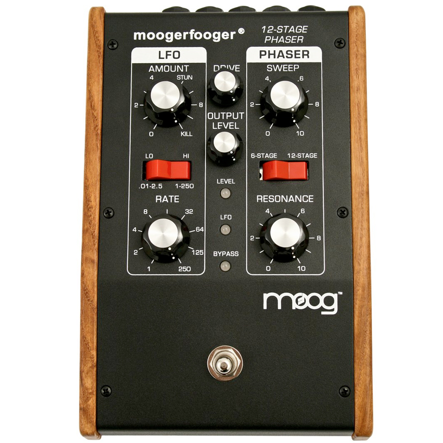 MF-103 12-Stage Phaser