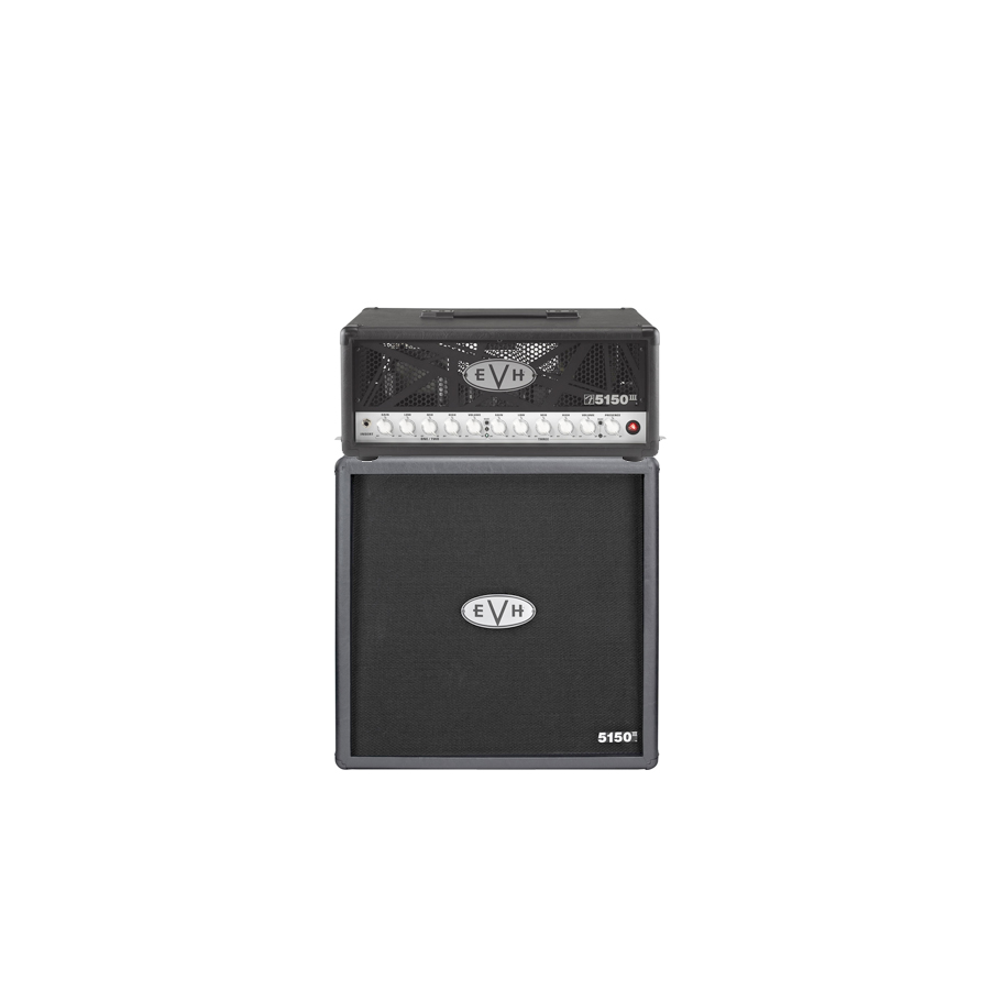 5150 III Mini Stack - Black