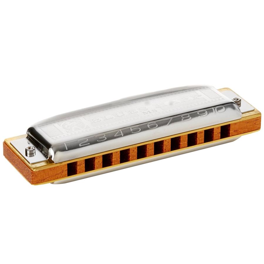Blues Harp Key of C