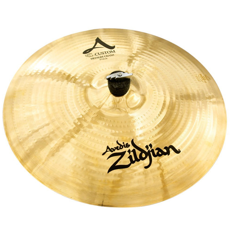A Custom Medium Crash - 18 Inch