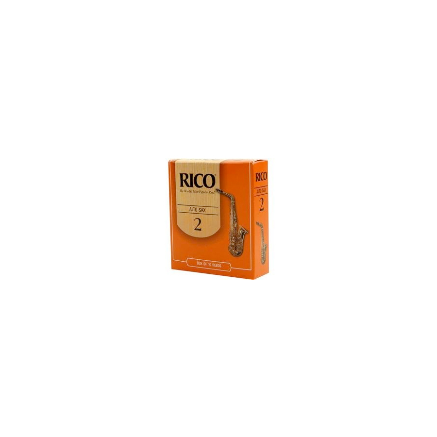 Alto Sax Reed - Box of 10