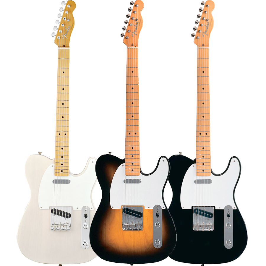 Classic Series 50s Telecaster