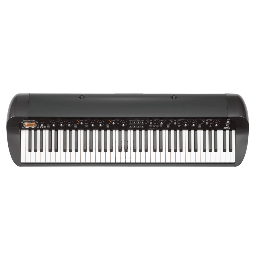 Korg Stage SV-1 Vintage Piano SV173 Top