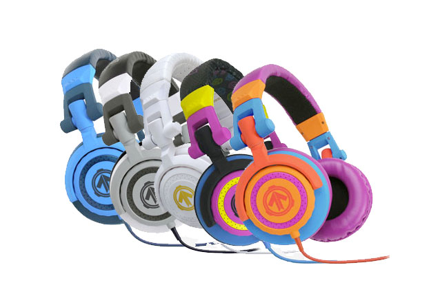 Tank Headphones