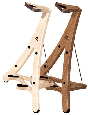 AXW Wood Guitar Stand