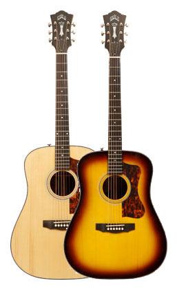 D-50 Bluegrass Special