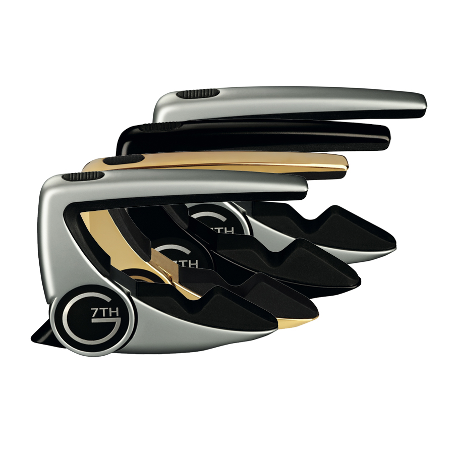 G7th Pro Performance 2 Capo