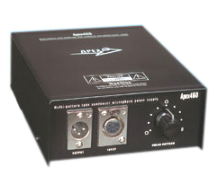 Apex 460 Power Supply