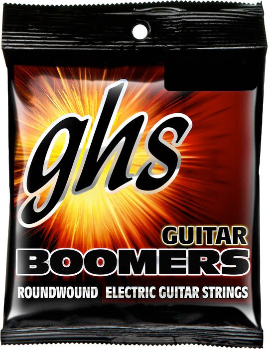 GBXL Xtra Light Boomers 9-42