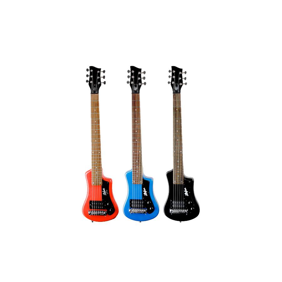 Shorty Guitar